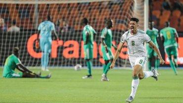Курьезный гол, который решил судьбу триумфатора КАН в видеообзоре матча Сенегал – Алжир – 0:1