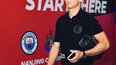 Манчестер Сіті – Вест Хем: Зінченко як подвійний переможець, Ярмоленко тринькає супершанси, дебют 70-мільйонного новачка
