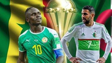 Сенегал – Алжир: анонс и прогноз на финал КАН-2019