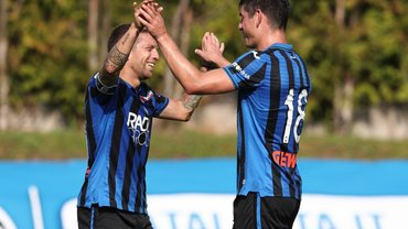 Малиновский забил гол и отдал ассист за Аталанту в дебютном матче