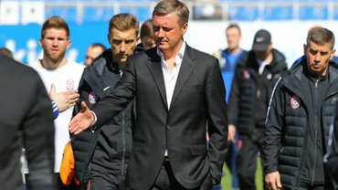Динамо будет сотрудничать со Слованом: между командами состоится трансфер уже на следующей неделе, – СМИ