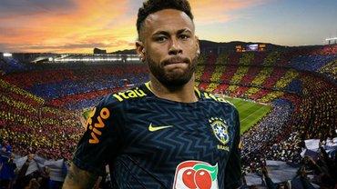 Барселона отримала несподівану перешкоду для трансферу Неймара – повернення під серйозною загрозою