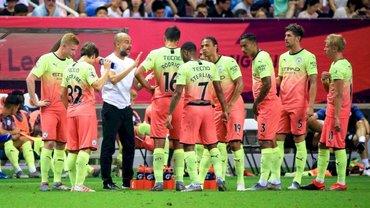 Вулверхэмптон – Манчестер Сити: Зинченко получил от Гвардиолы 60 минут, пострадав от Траоре