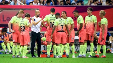 Вулверхэмптон одолел Манчестер Сити в серии пенальти: Зинченко провел тяжелый матч, чемпион Европы стал героем