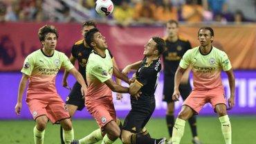 Манчестер Сіті із Зінченком програв Вулверхемптону фінал Азія Трофі в серії пенальті – відеоогляд матчу