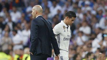 Реал пошел на беспрецедентный шаг ради продажи Хамеса
