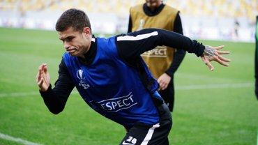 Победитель пары Заря – Будучность будет сеяным в 3-м раунде квалификации Лиги Европы, Мариуполь – несеянным
