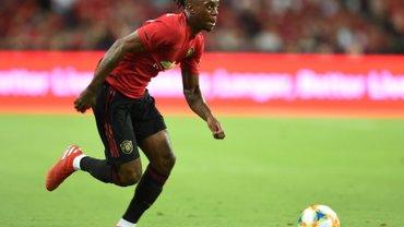 Ван-Біссака знищив Інтер розкішними підкатами – фани Манчестер Юнайтед на сьомому небі, 50 мільйонів витрачені правильно