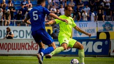 Динамо – Колос – 1:3 – видео голов и обзор матча