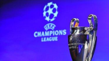 Результаты жеребьевки 3-го квалификационного раунда Лиги чемпионов-2019/20