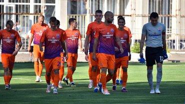Мариуполь узнал потенциального соперника в 3-м раунде квалификации Лиги Европы 2019/20