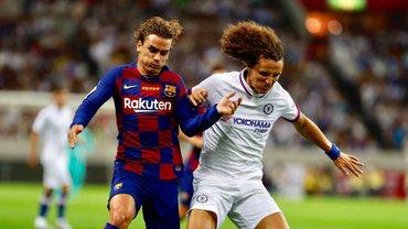 Барселона – Челси: Бускетс привозит гол – команда Лемпарда повела в счете