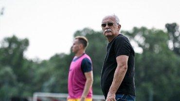 Рафаилов озвучил стоимость единого телепула УПЛ – ТК Футбол 1/2 предлагал значительно меньшую сумму