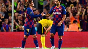 Атлетик – Барселона: онлайн-трансляция матча-открытия Ла Лиги 2019/20 – как это было