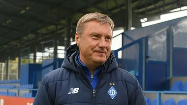 Хацкевич був звільнений через телефонний дзвінок, в нього не було зустрічі з Суркісом, – ТаТоТаке