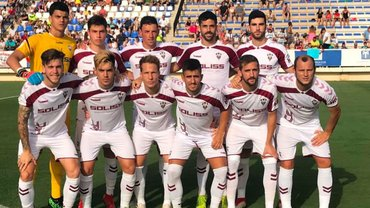 Зозуля с Альбасете в стартовом матче сезона проиграл Альмерии – хорошая оценка украинца в провальном поединке команды