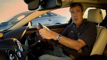 Звезда Top Gear Джереми Кларксон попытался затроллить хавбека Лестера и получил достойный отпор