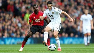 Вулверхэмптон – Манчестер Юнайтед: онлайн-трансляция матча АПЛ – как это было