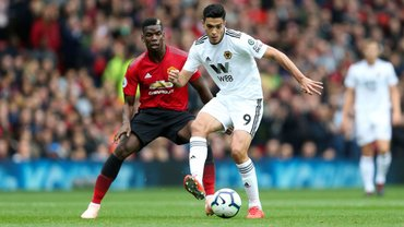 Вулверхэмптон – Манчестер Юнайтед: онлайн-трансляция матча АПЛ