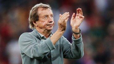 Вукоєвіч назвав найкращого тренера Динамо