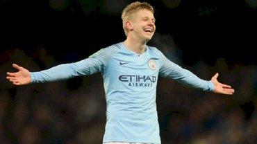 Зінченко відмовився від переходу в Борнмут за 8 млн євро перед трансфером в Манчестер Сіті