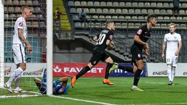Эспаньол – Заря: где смотреть матч квалификации Лиги Европы