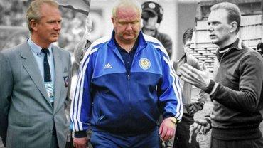 Лобановський увійшов у топ-25 рейтингу найкращих тренерів в історії футболу – версія авторитетного видання