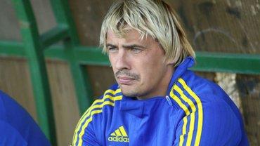 Калиниченко: Не удивлюсь, если увижу Ракицкого в футболке сборной Украины, но буду при этом огорчен