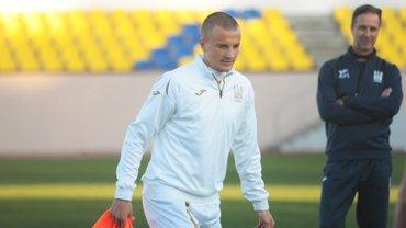 Барселона Б хоче орендувати Василя Кравця, – ЗМІ