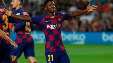 Барселона разгромила Валенсию: звёздный час Фати и де Йонга, триумфальное возвращение Суареса, дырявая защита каталонцев