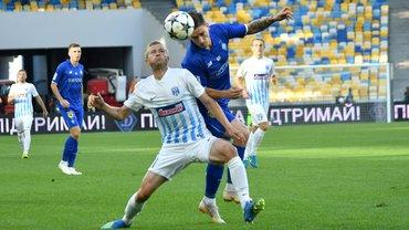 Динамо – Десна: анонс матчу УПЛ