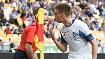 Динамо – Десна: Михайличенко доводит до исторического фиаско, в котором экс-динамовец как палач – в Киеве уже минус 13