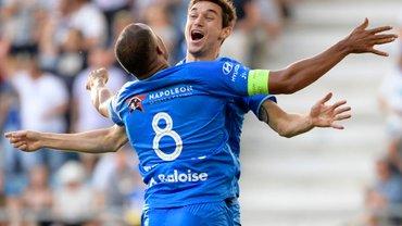 Яремчук голом допоміг Генту розгромити Мехелен – це вже 12-й забитий м'яч за клуб та збірну у новому сезоні