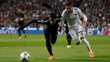 ПСЖ – Реал: анонс матча Лиги чемпионов