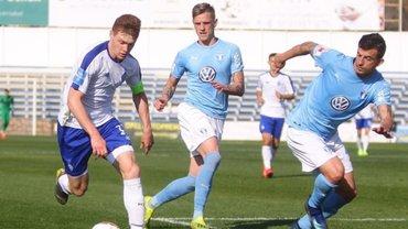 Динамо – Мальме: где смотреть матч Лиги Европы