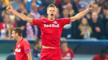 Холанд, забивавший 9 голов в матче чемпионата мира, установил космический рекорд в Лиге чемпионов – он превзошел Шеву
