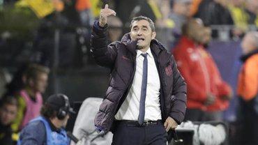 """""""Це лайно складно назвати тренером Барселони"""": Вальверде знищують після Борусії – виліт з ЛЧ в обмін на його голову"""