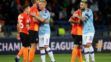 Коли перевершуєш Реал, або Дві грудочки попелу як тривога за збірну України: реакція соцмереж на Шахтар – Ман Сіті