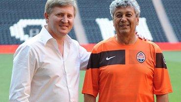 Динамо та Шахтар готові позмагатися за Луческу, – ЗМІ