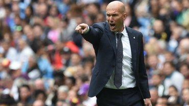 Реал нашел трех кандидатов на замену Зидану – болельщики выбрали своего фаворита