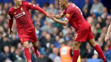 Ліверпуль обіграв Челсі завдяки ефектним стандартам і знову відірвався на чолі АПЛ
