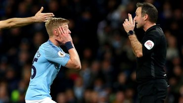 Манчестер Сити – Уотфорд: онлайн-трансляция матча АПЛ