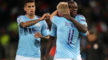 Манчестер Сіті розбомбив Уотфорд в історичному матчі АПЛ – Гвардіола влаштував кастинг на позицію Зінченка