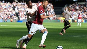 Вест Хэм – Манчестер Юнайтед: онлайн-трансляция матча – как это было
