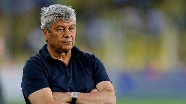 Луческу прокомментировал информацию о переговорах с Шахтером и Динамо