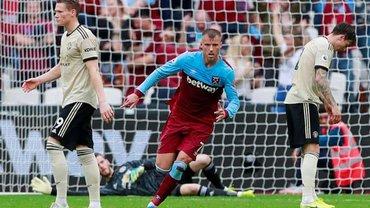 Ярмоленко отримав овацію вболівальників за матч проти Манчестер Юнайтед – українця проводжали стоячи
