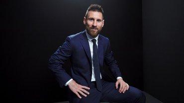 Мессі став найкращим гравцем 2019 року за версією ФІФА