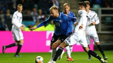 Євро-2020, кваліфікація: Нідерланди перемогли Білорусь, Росія вийшла з групи та інші результати (LIVE)