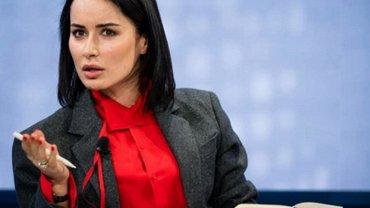 Яремчук викликав істерику у російських ЗМІ – Канделакі відповіла на закиди форварда збірної України