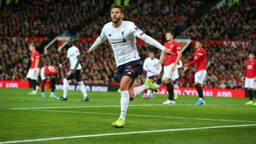 Манчестер Юнайтед – Ліверпуль – 1:1 – відео голів та огляд матчу